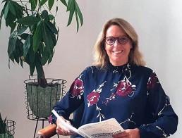 Rijksconsultant Sandra de Wit